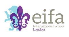 eifaschoolcouk Logo
